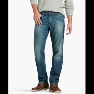Lucky 221 Original Straight jeans 34x32
